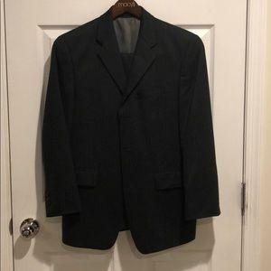 Calvin Klein Men's Suit